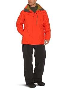 Patagonia M'S 3In1 Snowshot Jacket Veste de ski homme Paintbrush Red S