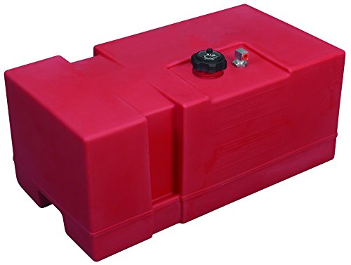 Moeller Boating Topside Fuel Tank (18-Gallon)