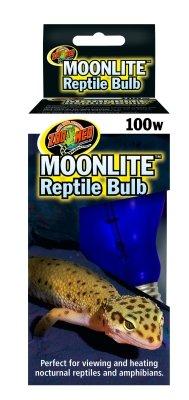 ZOO MED/AQUATROL, INC - MOONLITE REPTILE BULB 100W by LSP (Zoo Med Aquatrol Inc compare prices)