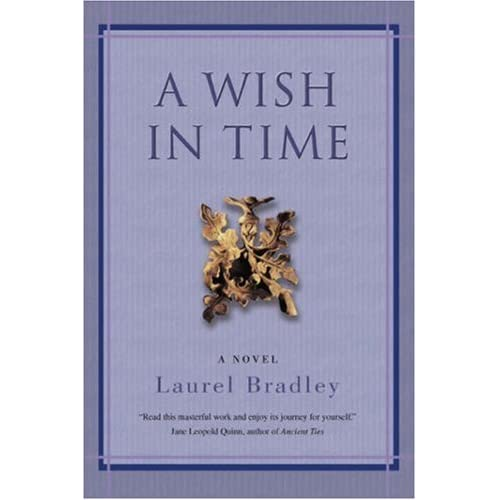 A Wish In Time by Laurel Bradley