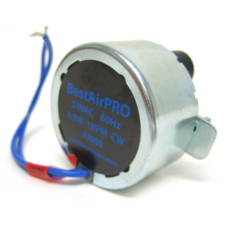 AutoFlo 20028 Motor Assembly for Models 200P, 800BP, 400BP Humidifiers