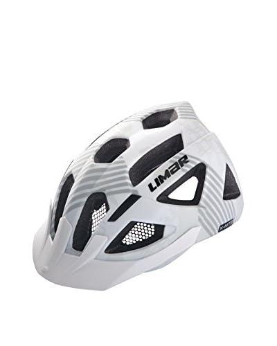 Limar Casco da Ciclismo X-Mtb [Bianco]