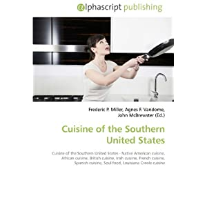 Southern United States Cuisine | RM.