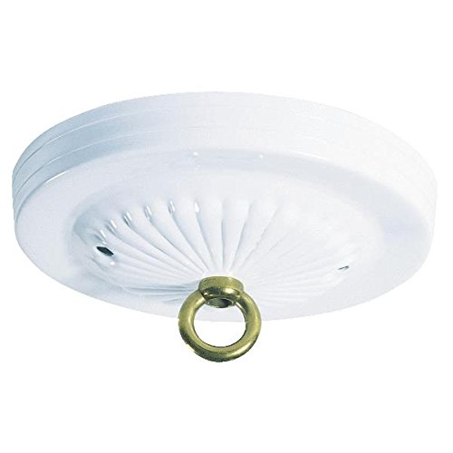 Westinghouse Lighting 70056 Canopy Kit front-476078
