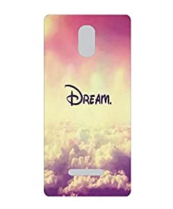Techno Gadgets Back Cover for Coolpad Mega