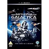 Battlestar Galactica - The Movie [DVD] [1980]