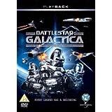Battlestar Galactica - The Movie [DVD] [1980]