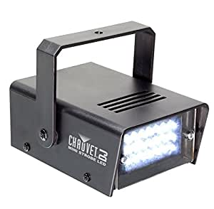 Small strobe light