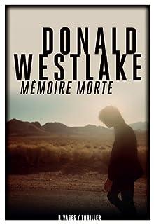 Mémoire morte, Westlake, Donald E.