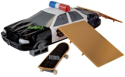 Tech Deck Tony Hawk Shred FX Ramp