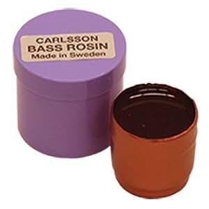 CARLSSON(カールソン) コントラバス用松脂