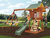 Top 10 Wooden Swing And Play Sets 2016 Top 10 Store