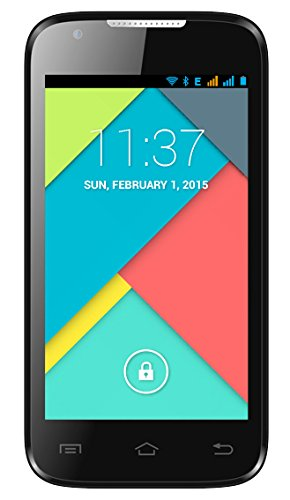 Plum Sync 4.0B Unlocked Android Smart Phone - 4