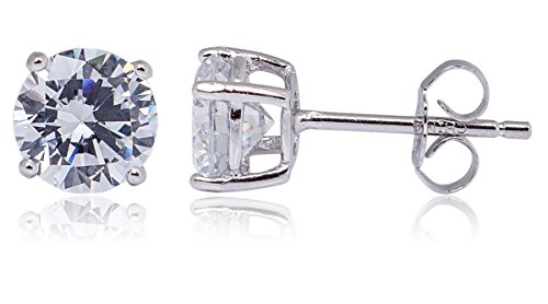 mia-sarine-18k-white-gold-sterling-silver-round-solitaire-cubic-zirconia-womens-stud-earrings