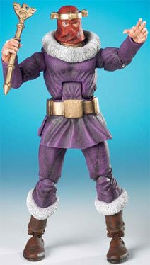 Marvel Legends Series 14 Action Figure Unmasked Baron Zemo VARIANT (Marvel Legends Baron compare prices)