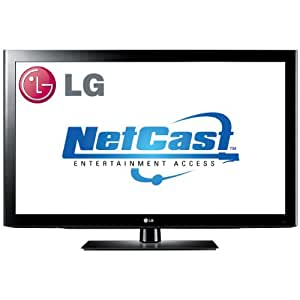 LG 42LD550 42-Inch 1080p 120 Hz LCD HDTV with Internet Applications