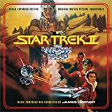 Star Trek II: The Wrath of Khan (Complete Score)
