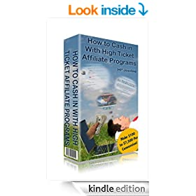Discover How to Make $26,208 Profit per Month with High Ticket Affiliate Programs