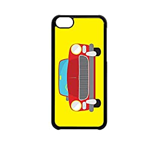CarMuscle case for Apple iPhone 5c
