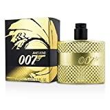 NEW James Bond 007 EDT Spray (Limited Edition Gold) 2.5oz Mens Men's Perfume