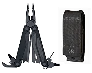 Leatherman 830762 Charge ALX by Leatherman