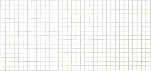 Growers Supply Company Humidity Grids for 19-Inch by 9-Inch by 3-3/4-Inch Perma-Nest Plant Trays, Pack of 4