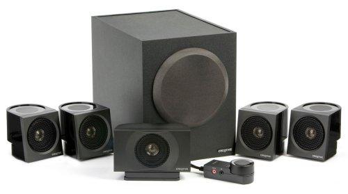 Inspire T6200 5.1 PC-Lautsprecher