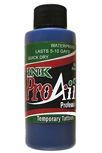 body-paint-proaiir-temporary-tattoo-ink-21-oz-60ml-blue-by-showoffs-body-art