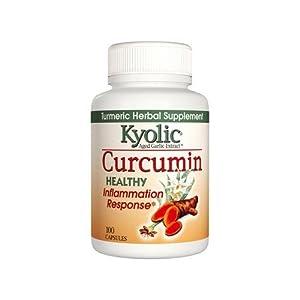 Kyolic Curcumin - 100 Ct