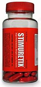 Stimuretix - Weight Loss Diet Pill - Appetite Suppressant - Fat Burner by Stimuretix