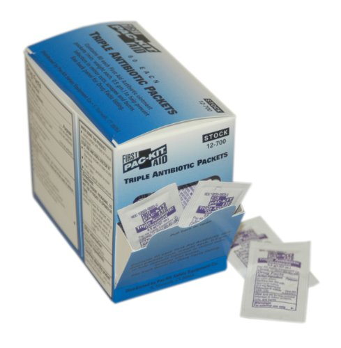 pac-kit-by-first-aid-only-12-700-first-aid-triple-antibiotic-ointment-box-of-60