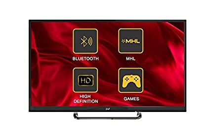 Noble 40CV39PBN01 39 Inch HD Ready LED TV