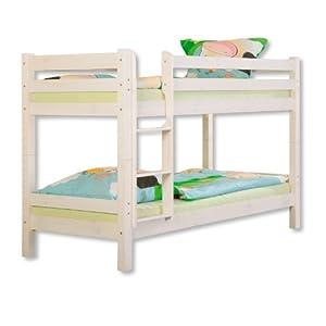 roller etagenbett knuth hochbett kinderbett. Black Bedroom Furniture Sets. Home Design Ideas