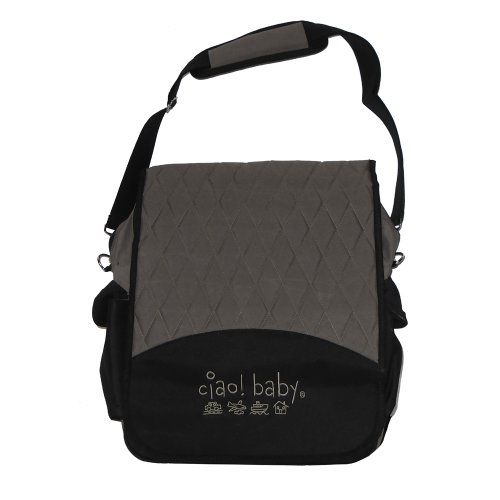 Ciao! baby go-anywhere-bag Diaper bag