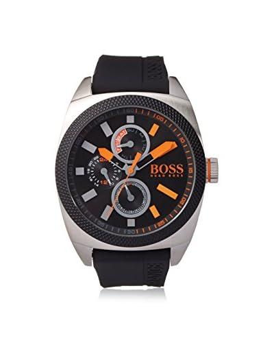Hugo Boss Men's 1513244 Black Stainless Steel Watch