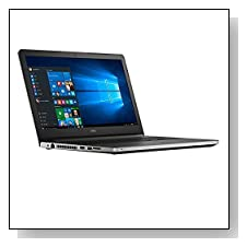 Dell Inspiron i7548-7286SLV 15.6 inch Touch-Screen Laptop