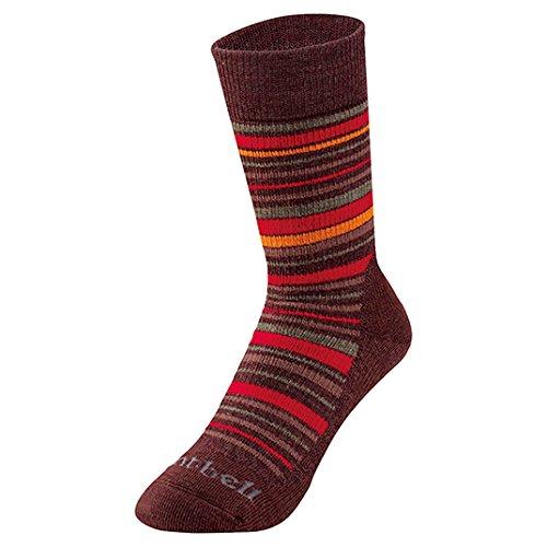 mont-bell(モンベル)Jおすすめ靴下17選|JAPAN生まれのアウトドアブランド