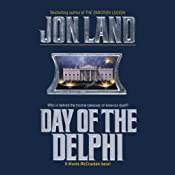 Day of the Delphi | Jon Land