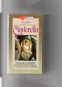 Cinderella [1964] [VHS]