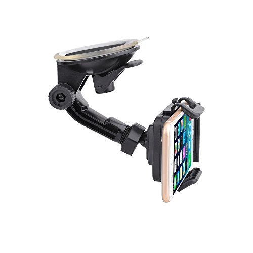 TaoTronics® Auto KFZ Universal Handyhalterung*