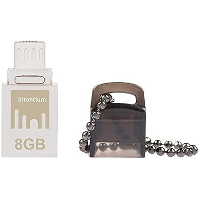 Strontium Nitro 32GB USB 2.0 OTG Pen Drive