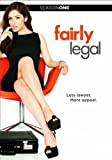 Fairly Legal takes the easy way to the end [41ITE3eVD0L. SL160 ] (IMAGE)