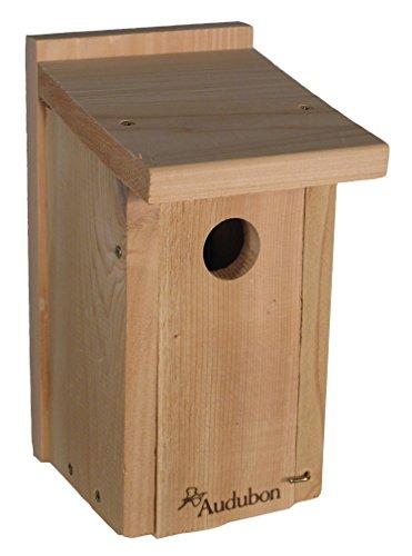 Woodlink NABB Audubon Cedar Bluebird House (Audubon Bluebird House compare prices)