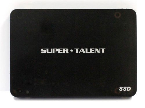 Super Talent 2.5 inch 16GB VSSD MLC Solid State Drive