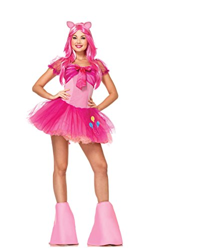 Leg Avenue Women's My Little Pony Friendship Is Magic