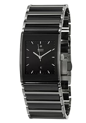 Rado Integral Men's Automatic Watch R20853152 by Rado