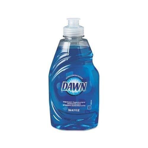 Dawn Ultra Dishwashing Liquid Original Scent 9 oz Bottle (Dawn Power Dish Brush compare prices)