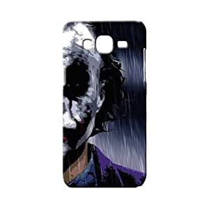 G-STAR Designer 3D Printed Back case cover for Samsung Galaxy E7 - G1988