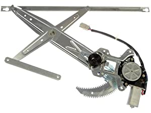 1996 2000 honda civic coupe 2 door power for 1998 honda civic power window regulator