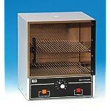 Quincy Lab 10-140 Steel/Aluminum/Acrylic Door Analog Incubator, 0.7 cubic feet, 115V, 120W